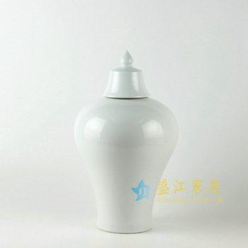 RYKB113-2颜色釉储物罐 盖罐