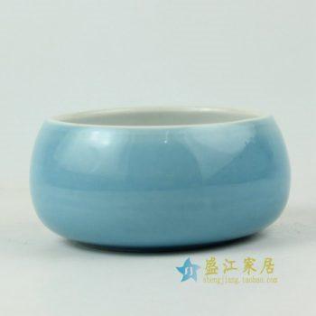 RYYF16手工颜色釉茶杯 品茗杯 功夫茶杯