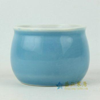 RYYF17 手工颜色釉茶杯 品茗杯 功夫茶杯