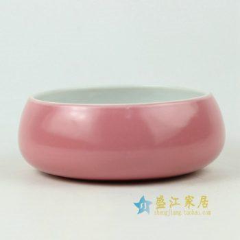 RYYF15 手工颜色釉茶杯 品茗杯 功夫茶杯
