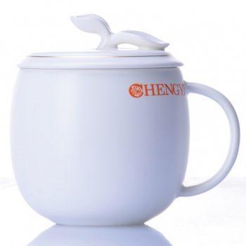 CBAB01-45七彩养生杯 创意高温颜色釉茶杯 品茗杯 尺寸:高 12cm 口径 8.5cm 容量 300ml