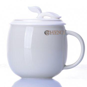 CBAB01-D-01七彩养生杯 创意高温颜色釉茶杯 品茗杯 尺寸:高 12cm 口径 8.5cm 容量 300ml