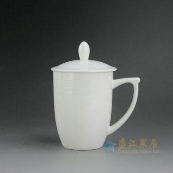 CBAG05 9220新骨质瓷带盖茶杯 品茗杯 老板杯 办公杯 尺寸: 口径 7.8厘米 盖径 8.8厘米 高 13.8厘米 容量 330毫升