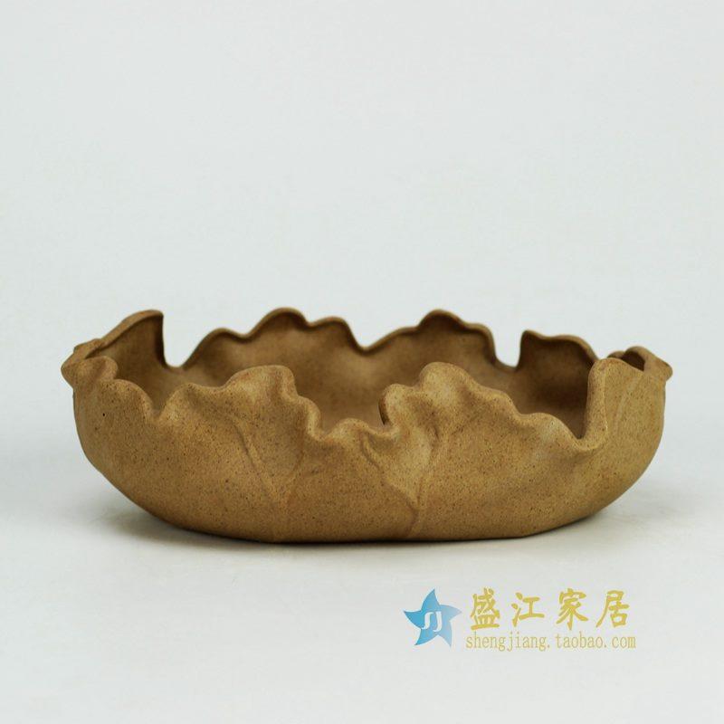 盛江陶瓷 陶艺摆件品