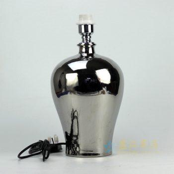 DS69-A-RYNQ  镀银灯具