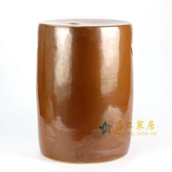 RYKB136单色釉凉凳