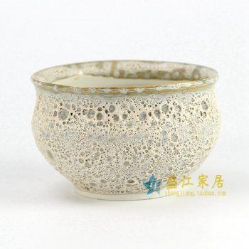 RYYF28-B 陶艺小花盆
