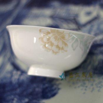 RZHF01-A 骨瓷碗