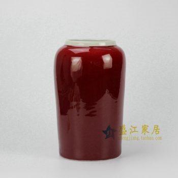 RZCN10 郎红直筒瓶子