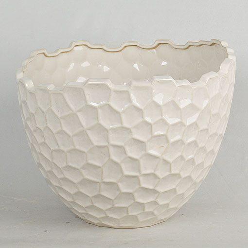景德镇 中高温色釉陶瓷花瓶  花缸 花插厂家直销淘宝盛江陶瓷