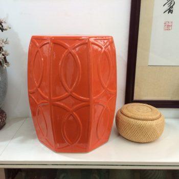XY16-OR3199     景德镇   陶瓷古椅/陶瓷凳/陶瓷摆件