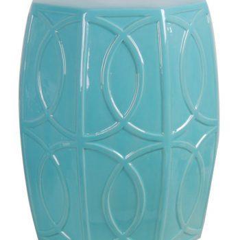 XY16-QL3199     景德镇    陶瓷古椅/陶瓷凳/陶瓷摆件