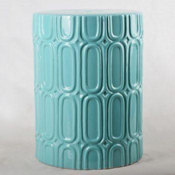 XY16-QL3214    景德镇 陶瓷古椅/陶瓷凳/陶瓷摆件