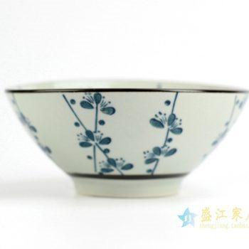 RZIO01-A     景德镇  日式  饭碗   汤碗  碗具厂家直销
