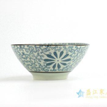 RZIO01-B   景德镇  日式  饭碗   汤碗   碗具 日用品