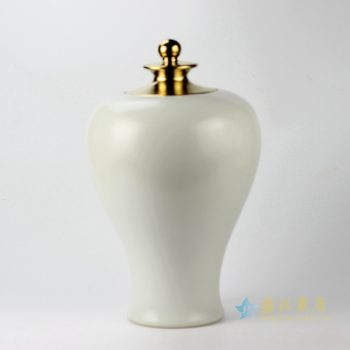 rykb143     颜色釉罐  密封罐艺术摆件品厂家直销