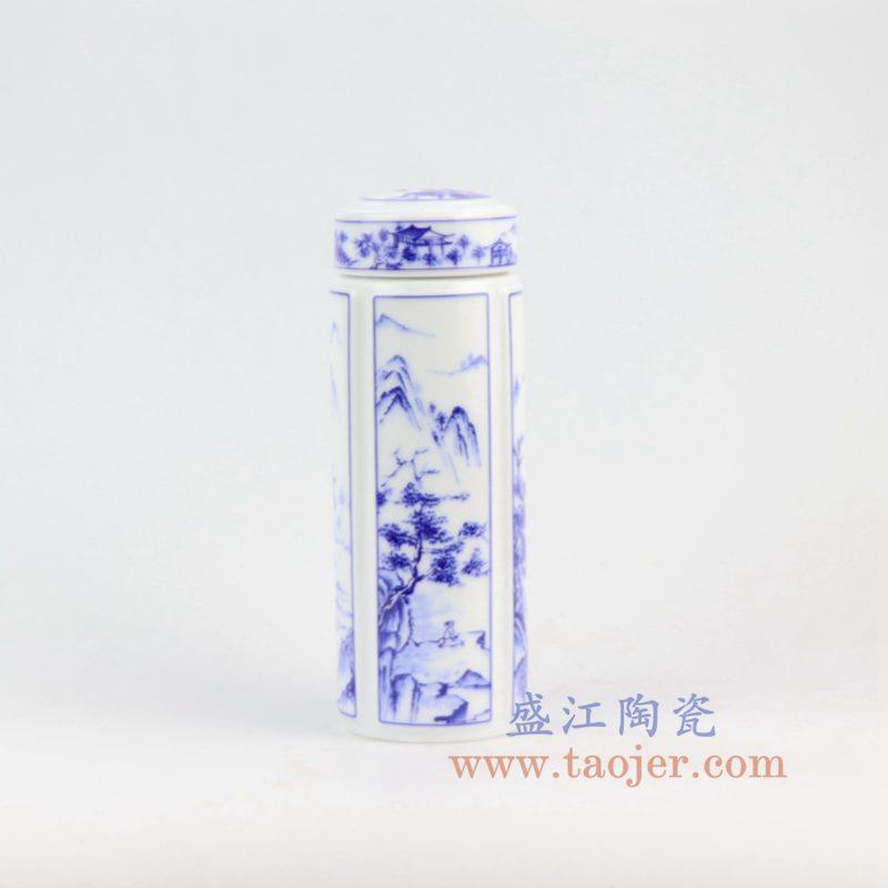 盛江贝斯特全球最奢华3355 贝斯特全球最奢华的游戏平台直筒双层保温杯