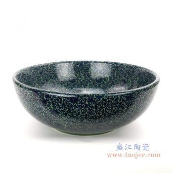 RZAP15-81 景德镇陶瓷 家用碗盘碗碟装菜盘米饭碗面碗调味碟