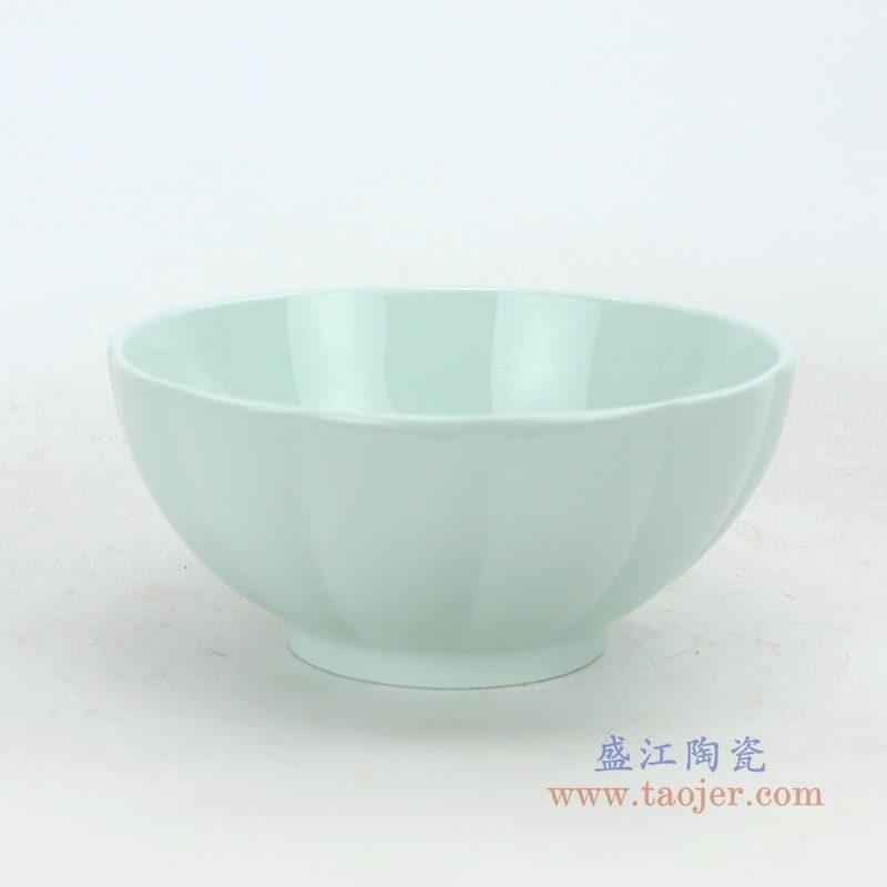 RZOB 盛江陶瓷  寸家用南瓜碗