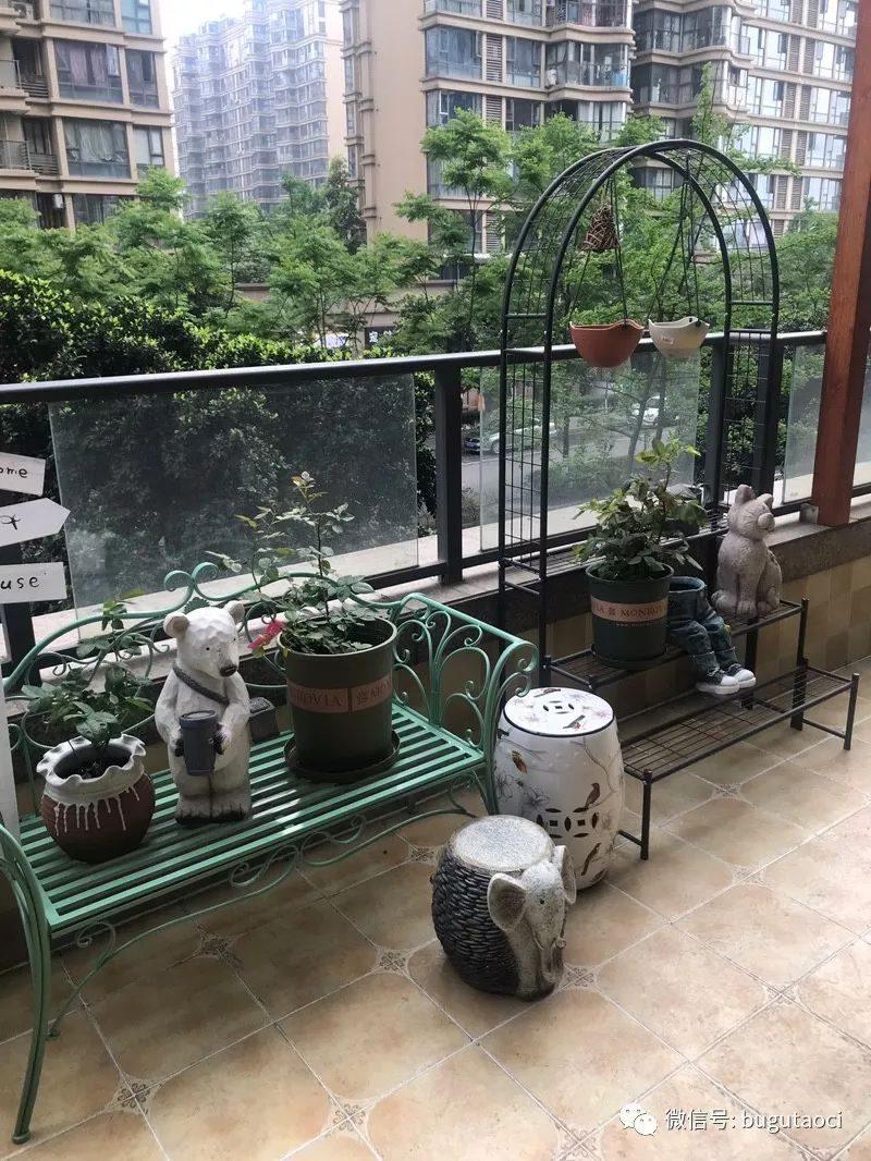 种草-陶瓷凳子,装饰家用总相宜