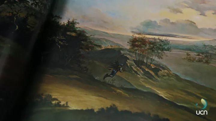 布谷陶瓷|丹尼尔的云之路