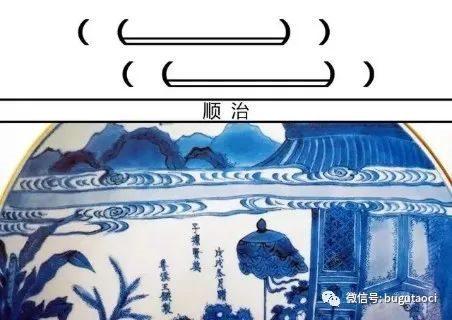 景德镇瓷器上不同时代的云纹特点