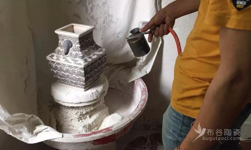 布谷陶瓷|陶瓷工序简说