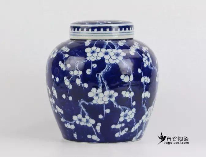 布谷陶瓷|冰梅