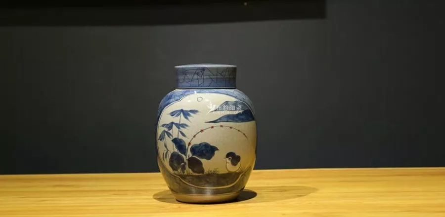 布谷陶瓷|不一样的民窑