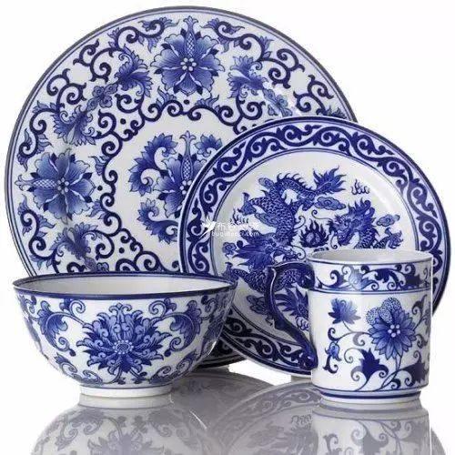 布谷陶瓷|定制您的专属瓷器(1)