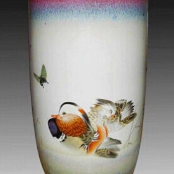 王嫈-市高级陶瓷美术师