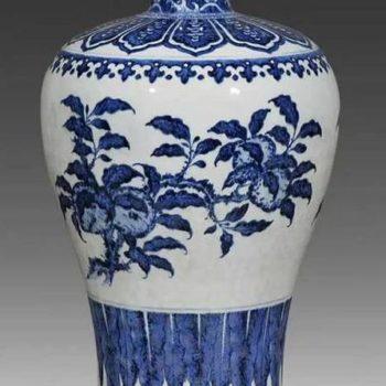 景德镇四大名瓷【青花瓷】的制作过程(全程图文)(全手绘茶具范例)